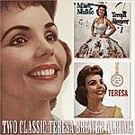 Teresa Brewer Miss Music / Time For Teresa