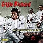 Little Richard She Knows How To Rock (Single As & Bs)