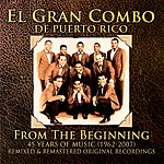 El Gran Combo De Puerto Rico 45 Years Of Music- From The Beginning (1962-2007)
