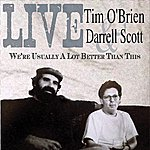 Tim O'Brien Live We're Usually A Lot Better Than This