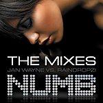 Jan Wayne Numb (The Remixes)