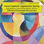 Orpheus Chamber Orchestra Copland: Appalachian Spring