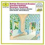 Narciso Yepes Rodrigo: Concierto De Aranjuez; Concierto Madrigal / Bacarisse: Concertino