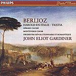 Gérard Caussé Berlioz: Harold En Italie; Tristia