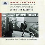 English Baroque Soloists J.S. Bach: Cantatas For The 11th Sunday After Trinity