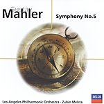 Los Angeles Philharmonic Orchestra Mahler: Symphony No.5 In C Sharp Minor