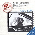 Radu Lupu Grieg / Schumann: Piano Concertos