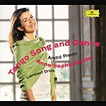 Anne-Sophie Mutter Anne-Sophie Mutter - Tango Song And Dance