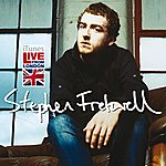 Stephen Fretwell Live In London (Itunes Exclusive) (Ep)