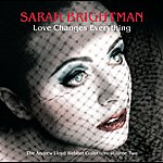 Sarah Brightman Love Changes Everything - The Andrew Lloyd Webber Collection Vol.2 (Non Eu Cd)