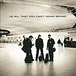 U2 All That You Can't Leave Behind (Non Eu Version)