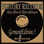 Hans Albers History Records - German Edition 5 (Remastered)