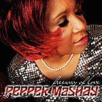 Pepper Mashay Freeway Of Love (The Remixes)