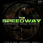 Speedway I Can Fly Ep