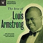 Louis Armstrong & His Hot Five Columbia Original Masters