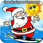 Christmas Little Saint Nick, Christmas Holiday Beach Surf Rock Instrumental Tribute (Feat. Parody Kings U.S.A)