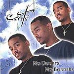 Conte No Doubts No Borders
