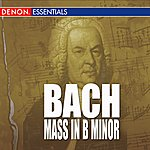 Latvian Philharmonic Chamber Orchestra Bach: Mass In B Minor
