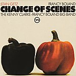 The Clarke-Boland Big Band Change Of Scenes