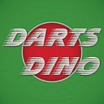 Dino Darts - Single
