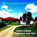 Jerry Harris Christmas Time Now