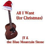 J.T. All I Want (For Christmas)