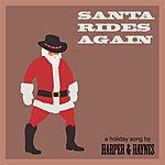 Harper Santa Rides Again