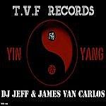 DJ Jeff Yin & Yang