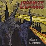 Japonize Elephants Mélodie Fantastique