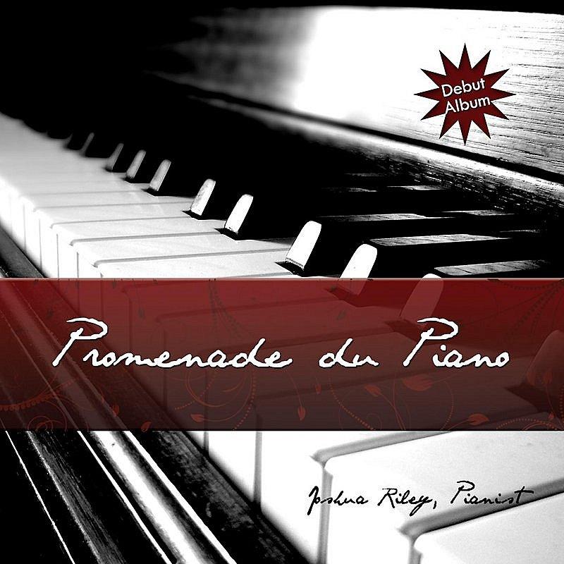 Cover Art: Promenade Du Piano