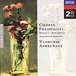Vladimir Ashkenazy Chopin: Polonaises (2 Cds)