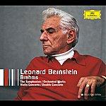 Wiener Philharmoniker Brahms: Complete Symphonies; Orchestral Works; Concertos (5 Cds)