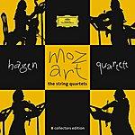 Hagen Quartett Mozart: String Quartets (7 Cd's)