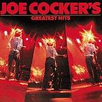 Joe Cocker Joe Cocker's Greatest Hits (Ecopac)
