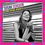 Susan Tedeschi Talking About