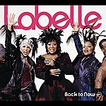 LaBelle Back To Now (Int'l Superjewel)