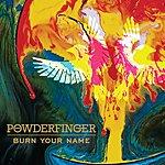 Powderfinger Burn Your Name