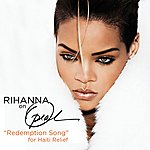 Rihanna Redemption Song (For Haiti Relief (Live From Oprah))