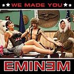 Eminem We Made You (Germany Version) (3-Track Single)