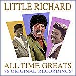 Little Richard All Time Greats - 75 Original Recordings