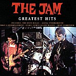 The Jam Greatest Hits