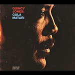 Quincy Jones Gula Matari