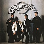 The Commodores Rock Solid