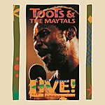 Toots & The Maytals Live! (Live In New Orleans / 1991)