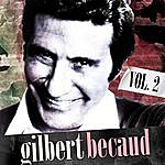 Gilbert Bécaud Gilbert Bécaud Vol. 2