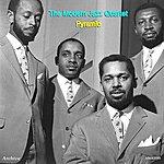 The Modern Jazz Quartet Pyramid