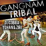 DJ Cobra Gangnam Tribal (Feat. Yohan & Ziri) - Single