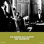 The Modern Jazz Quartet Modern Jazz Quartet And Orchestra