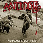 Antidote No Peace In Our Time