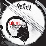 Giant Drumstick / Swoosh